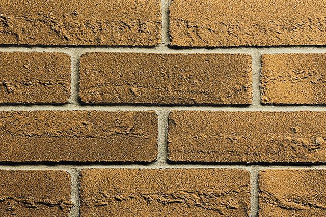 Gevelafwerking steenstrips
