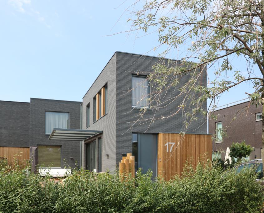 Alsecco referentie: Ligusterhof Amsterdam